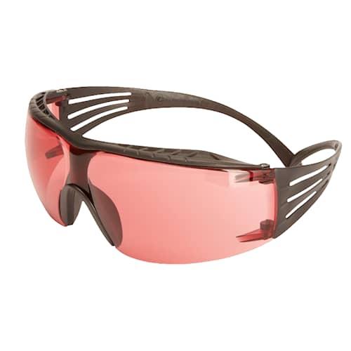 Peltor Skytteglasögon Amber BLK