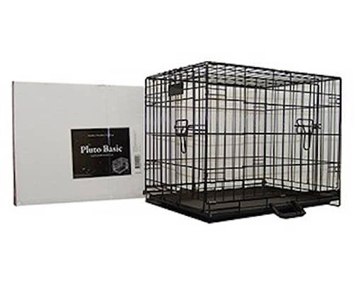 Travel Cage Basic 78x49x53,5 cm