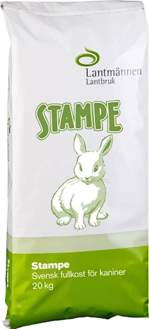 Stampe Kaninfoder 20kg