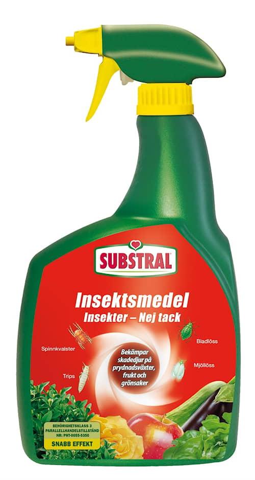 Substral Insektsmedel 1 liter