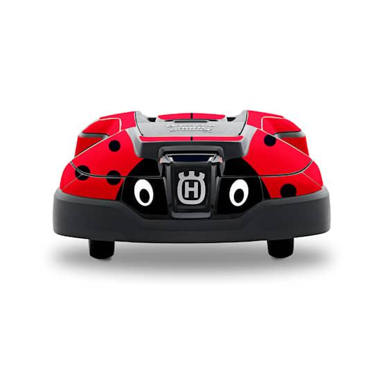 Husqvarna Ladybug Automower 320/420/440 Dekalkit