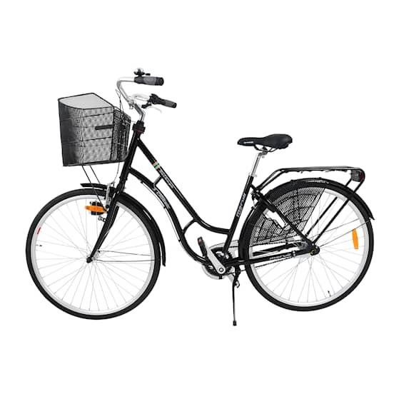 Solhaga Cykel Classic Dam 28 tum 3-v Svart