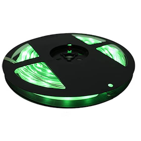 Genzo Max-LED V2 Belysning