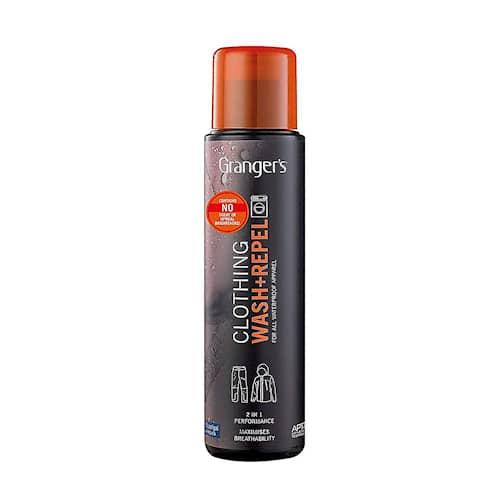 Grangers Wash & Repel 2in1 kyllästysaine 300 ml