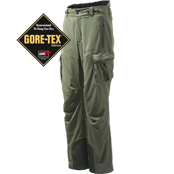 Beretta Hush Pant Green GTX