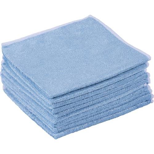 SMART puhdistusliina sininen 32x31cm 10kpl