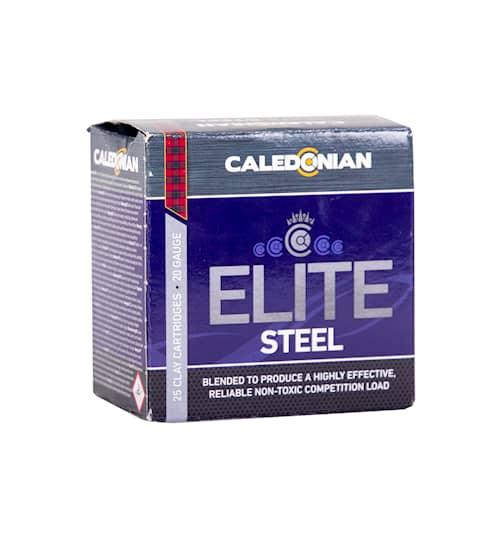 Caledonian Elite Steel Kal 20, 24g, US7