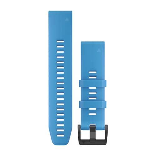 Garmin Quickfit 26 -Klockarmband Blått