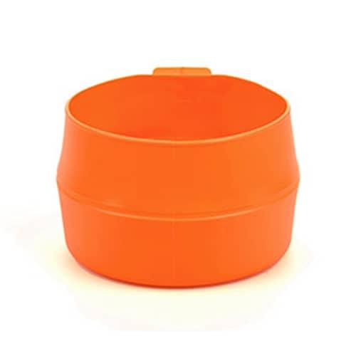 Wildo Taittokuppi Oranssi