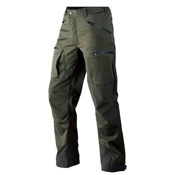 Seelanti Hawker Shell Pants Pine Green
