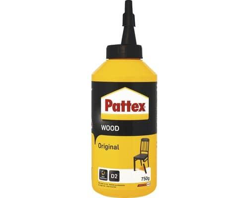 Original Pattex Puuliima 750 ml