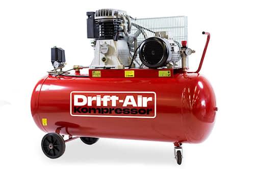 Drift-Air Kompressori CT 7,5 / 900 / 270D B6000