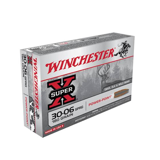 Winchester 30-06 Powerpoint
