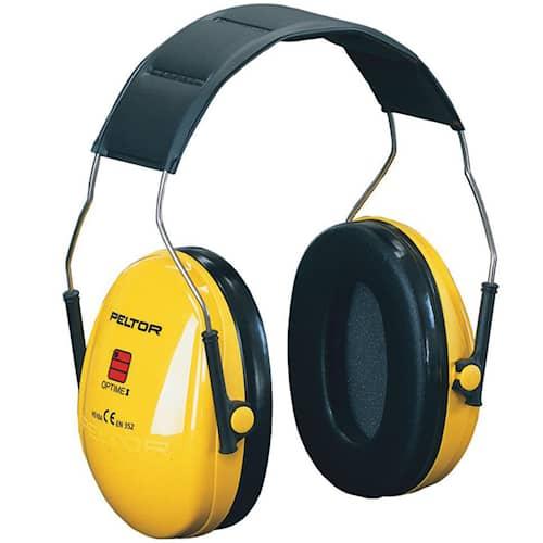 Peltor Optime I Hörselkåpa