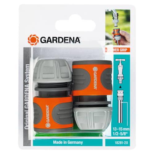 Gardena System Snabbkontakt Set