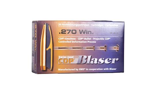 Blaser 270Win 8,4g CDP