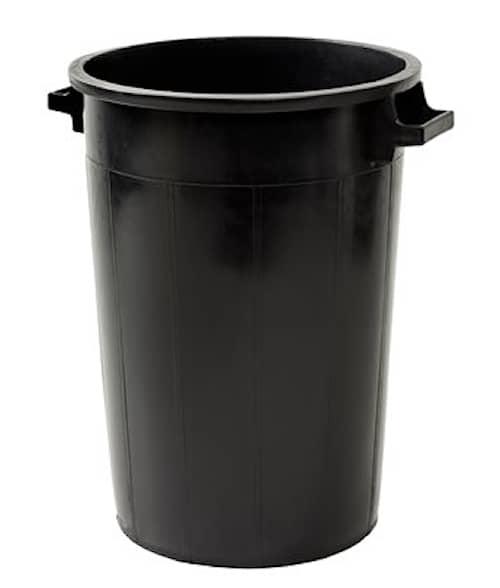 Tunna 75 L svart