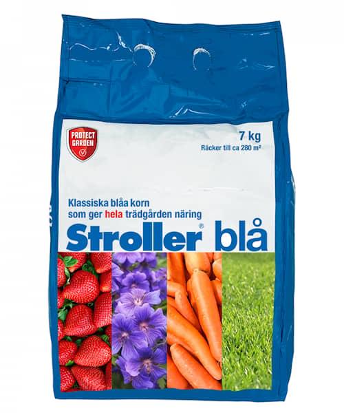 Stroller Sininen 7 kg