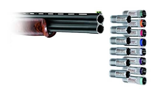 Blaser F3/F16 Choke Extended 1/4 (IC) kal .12