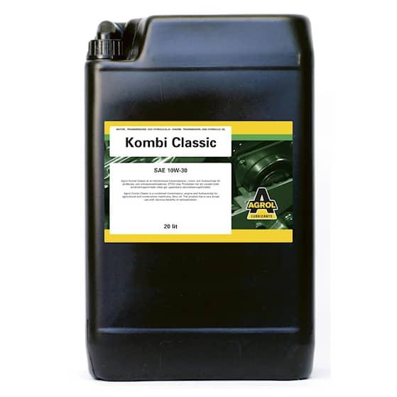 Agrol Kombi Classic 10w-30