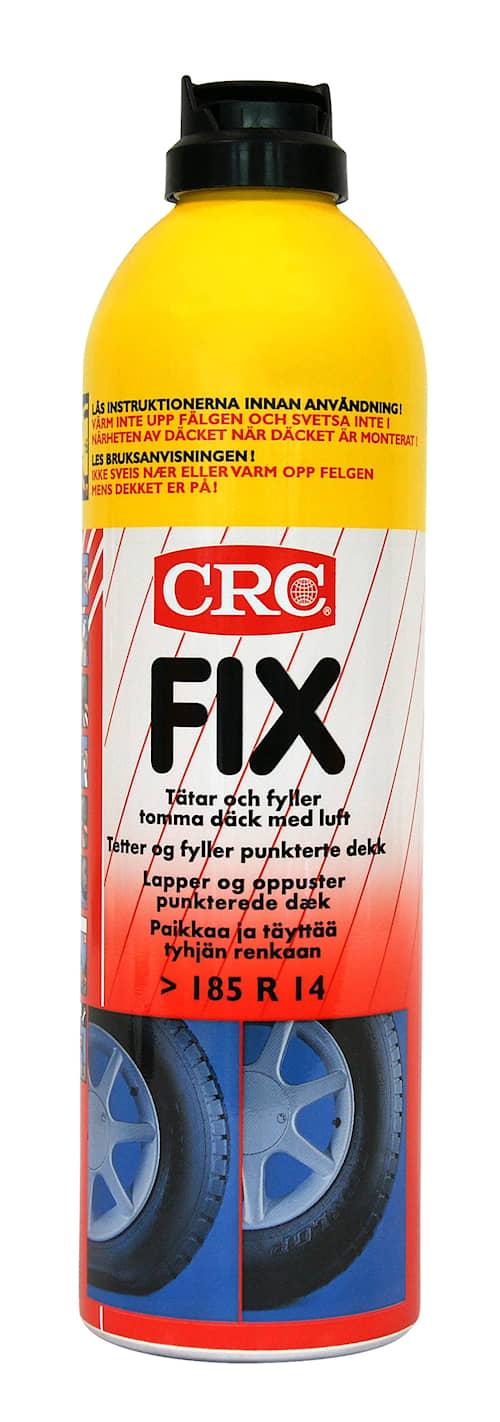 Korjausspray Tyre Fix Crc 500Ml