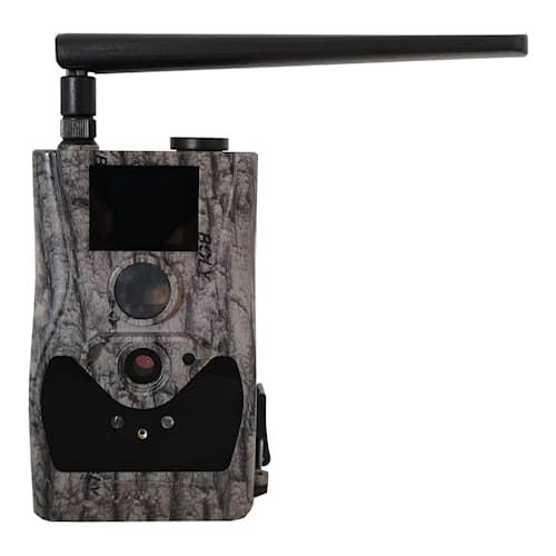 Bolyguard BG584G Övervakningskamera 4G - inkl 3 månaders HylteSIM