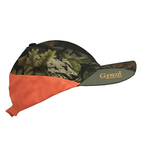 Genzo Kamouflagekeps