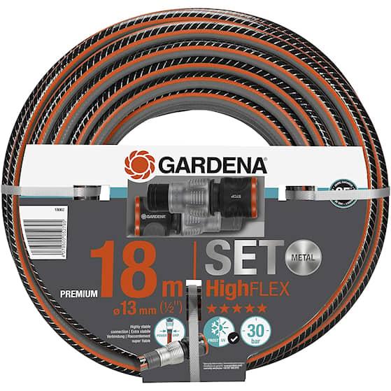 Gardena HighFlex 1/2''  Premium