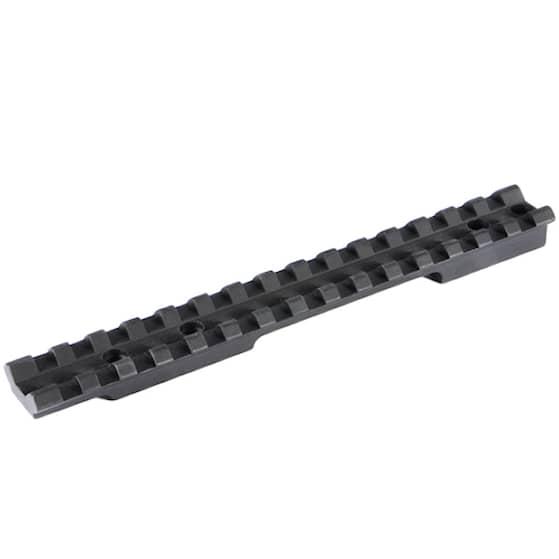 EGW  Picatinny Remington 700, 722, 40X Ultimate Muzzleloader Rail
