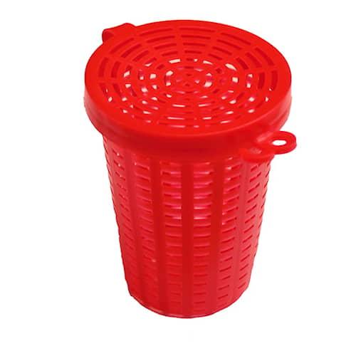 Betesbox Röd