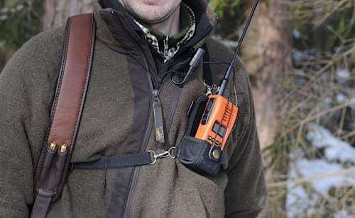 Genzo metsästysradiovaljaat/-pidike