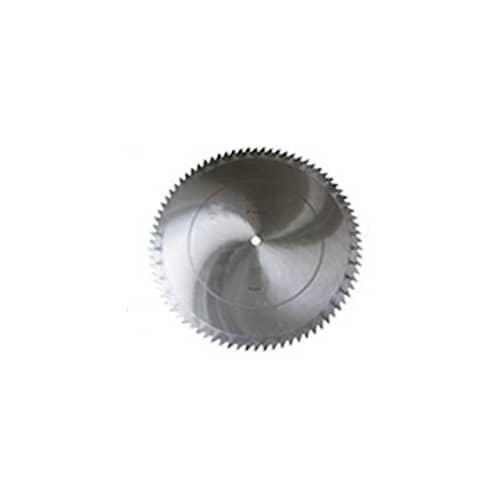 Kapsågsklinga 80 tänder 30 mm centrumhål diameter 700 mm Hårdmetall