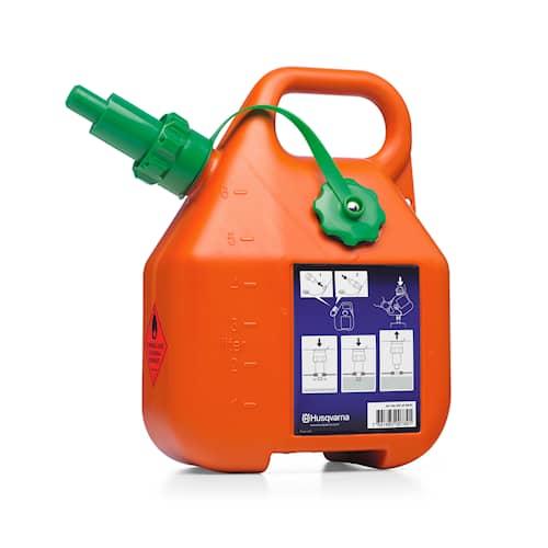 Husqvarna Bensindunk 6 Liter