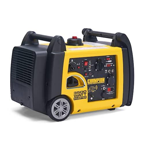 Champion 3500W Invertteri generaattori Premium