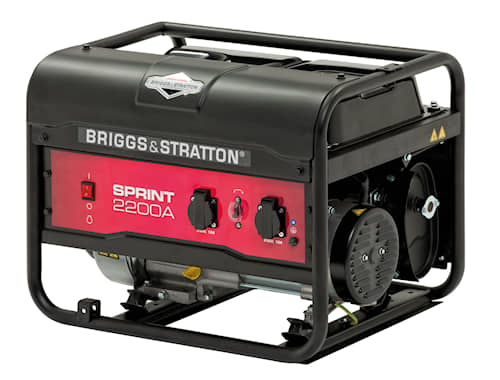 Briggs & Stratton Sprint 2200A Generaattori