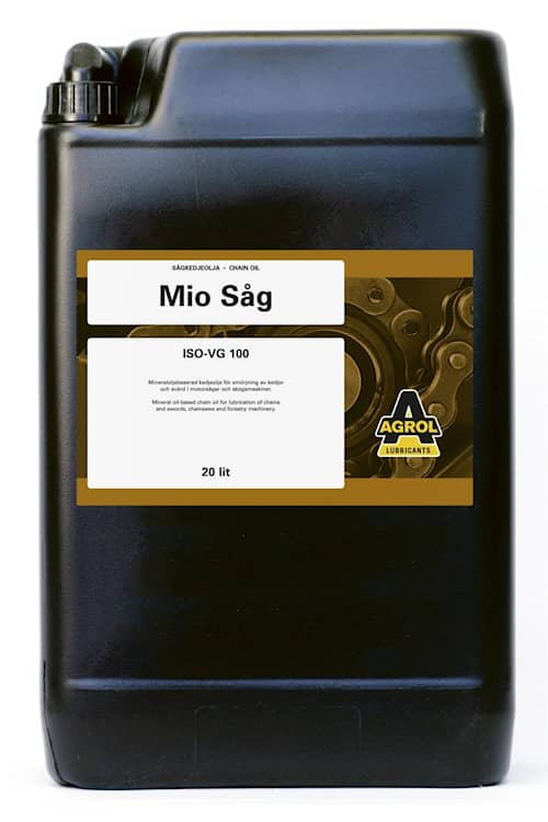 Agrol Mio Såg (20-l)