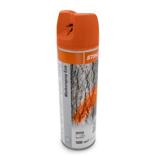 Stihl Merkintäväri Oranssi 500 ml