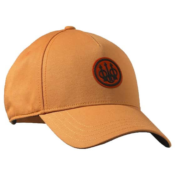 Beretta Patch Cap Orange