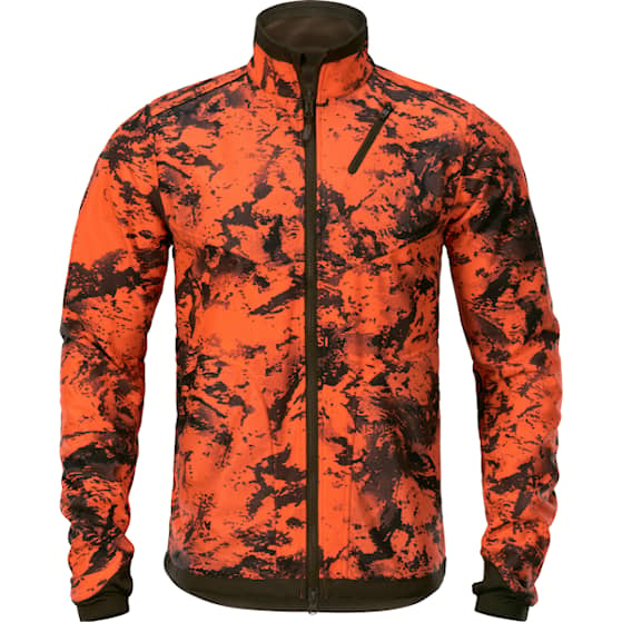 Härkila Wildboar Pro Reversible Fleece Jacket