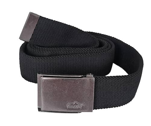 Tuxer Bälte elastiskt svart