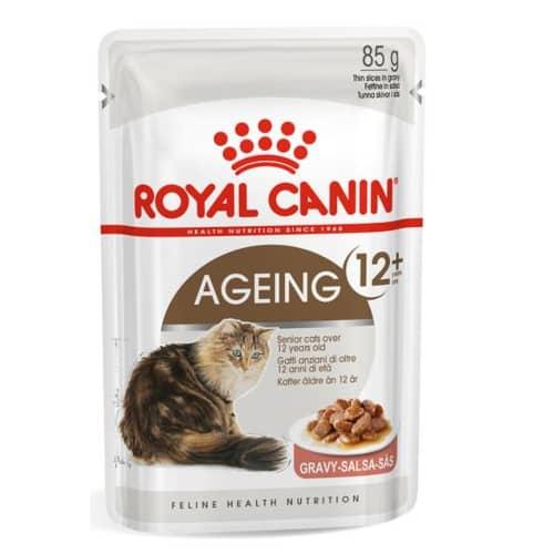 Royal Canin Ageing 12+ Gravy 85 g