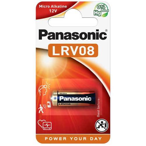 Panasonic Paristo LRV08