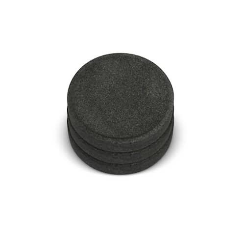 Liberty Carbon Discs x3