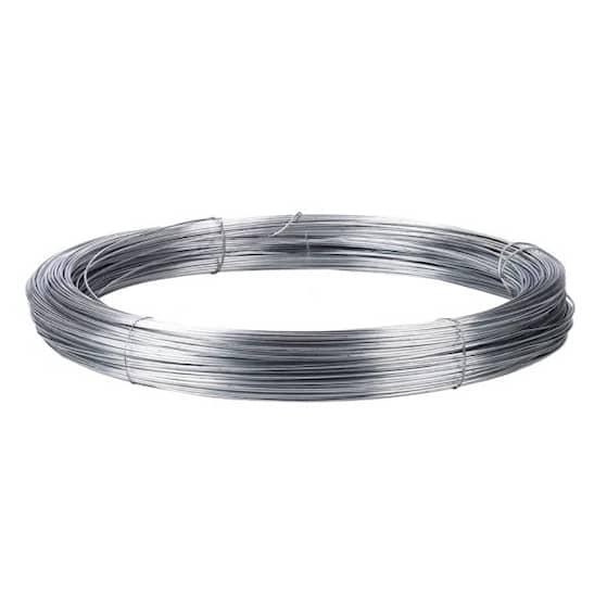 Foga Järntråd 1,5 mm 5 kg/ring ca 350 m
