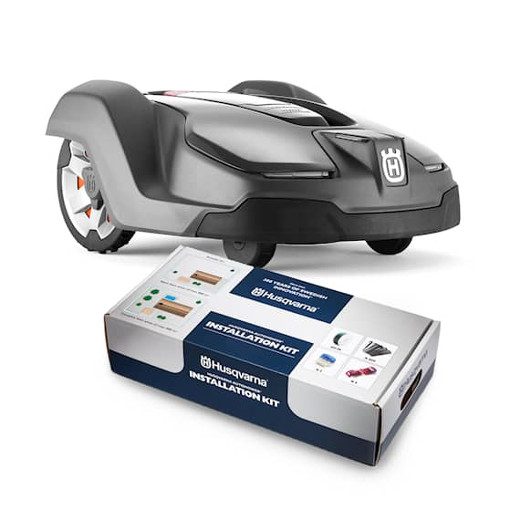 Husqvarna Automower 430X Startpaket