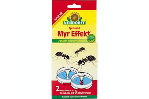 Neudorff Myr Effekt Muurahaisrasia 2-pakkaus