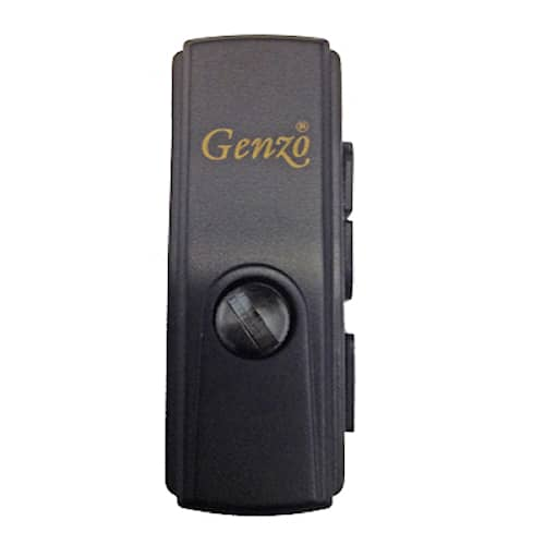 Genzo Royal Multipin adapteri 2-napaiselle liittimelle