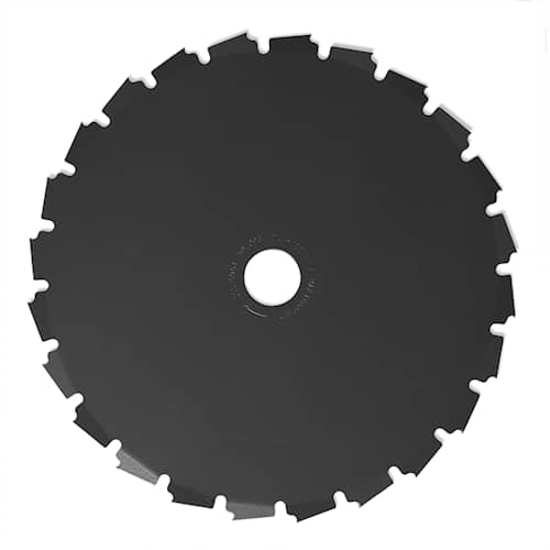 Husqvarna scarlett 24-t 225mm 1 tum Röjklinga