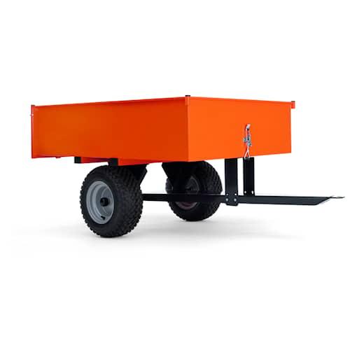Husqvarna Wagon Pro