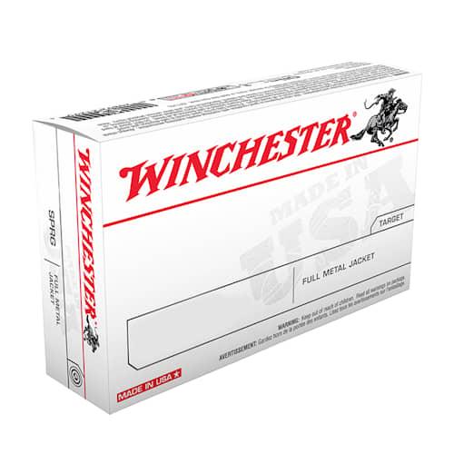 Winchester 30-06 Övning